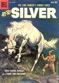 Lone Ranger's Famous Horse Hi-Yo Silver (1952) 29