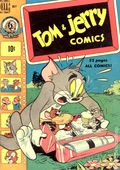 Tom and Jerry (1949 Dell/Gold Key) 70