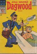 Dagwood Comics (1950) 75