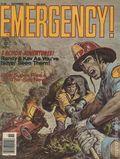 Emergency (1976 Magazine) 3