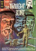 Twilight Zone (1962 1st Series Dell/Gold Key) 6
