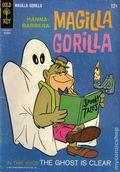 Magilla Gorilla (1964 Gold Key) 9