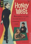Honey West (1966) 1
