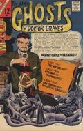 Many Ghosts of Doctor Graves (1967) 1