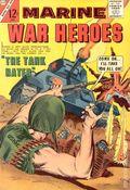 Marine War Heroes (1964) 7