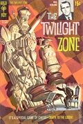 Twilight Zone (1962 1st Series Dell/Gold Key) 35