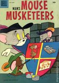 MGM's Mouse Musketeers (1957) 9