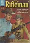 Rifleman (1960 Dell/Gold Key) 2
