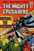 Mighty Crusaders (1965 Mighty Comics) 2