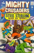 Mighty Crusaders (1965 Mighty Comics) 7