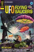 UFO Flying Saucers (1968 Gold Key) 3