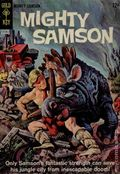 Mighty Samson (1964 Gold Key) 3