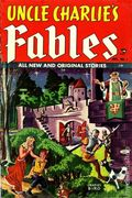 Uncle Charlie's Fables (1952) 1