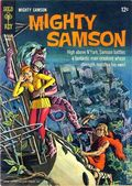 Mighty Samson (1964 Gold Key) 5
