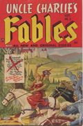 Uncle Charlie's Fables (1952) 5