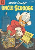 Uncle Scrooge (1954-2008 Dell/Gold Key/Gladstone/Gemstone) 15