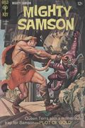 Mighty Samson (1964 Gold Key) 15-12C
