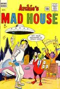 Archie's Madhouse (1959) 29