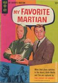 My Favorite Martian (1964) 5