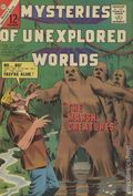 Mysteries of Unexplored Worlds (1956) 44