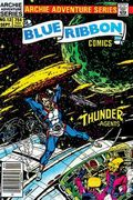 Blue Ribbon Comics (1983 Red Circle/Archie) 12