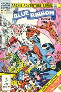Blue Ribbon Comics (1983 Red Circle/Archie) 13
