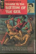 Voyage to the Bottom of the Sea (1964) 15
