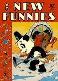 New Funnies (1942 TV Funnies) 70