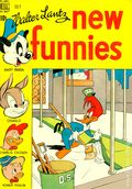 New Funnies (1942-1946 Dell) 137