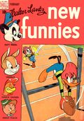 New Funnies (1942 TV Funnies) 144
