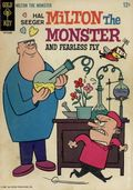Milton the Monster and Fearless Fly (1966) 1