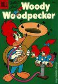Woody Woodpecker (1947 Dell/Gold Key) 36