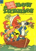 New Funnies (1942 TV Funnies) 195