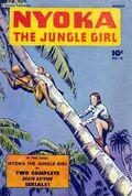Nyoka the Jungle Girl (1945 Fawcett) 10
