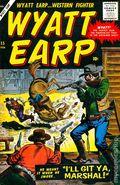 Wyatt Earp (1955 Atlas/Marvel) 15