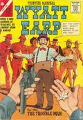 Wyatt Earp Frontier Marshal (1956 Charlton) 48