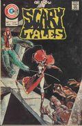 Scary Tales (1975 Charlton) 1
