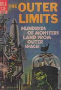 Outer Limits (1964-1969 Dell) 3