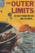 Outer Limits (1964-1969 Dell) 6