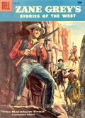 Zane Grey's Stories of the West (1955-1958 Dell) 36