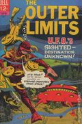 Outer Limits (1964) 9