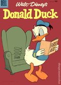 Donald Duck (1952-1980 Dell/Gold Key/Whitman/Gladstone) 52
