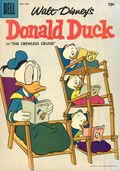 Donald Duck (1952-1980 Dell/Gold Key/Whitman/Gladstone) 56