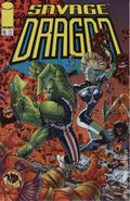 Savage Dragon (1993 2nd Series) 46