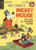 Mickey Mouse (1941-90 Dell/Gold Key/Gladstone) 87