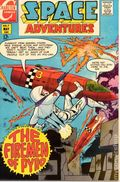 Space Adventures (1967 2nd series) 7