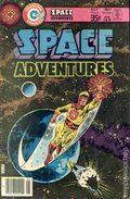 Space Adventures (1967 2nd series) 9