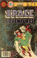 Space Adventures (1967 2nd series) 12