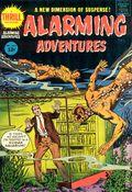 Alarming Adventures (1962) 2