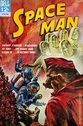 Space Man (1962) 4